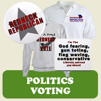Political: Tees, Gifts & Apparel