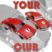 Club Merchandise