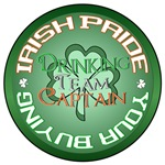 Irish Drinking Team Captain