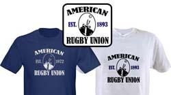 Rugby Union Shirts