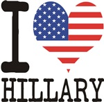 Hillary Clinton 2008! Products & Designs! Election