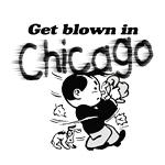 Blown in Chicago T-Shirt
