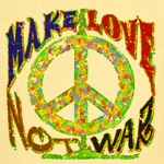 Love Not War T-Shirt