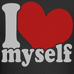 I Love Myself T-Shirt