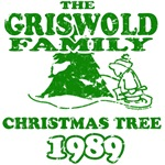 Griswold Family Tree  T-Shirts