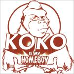 Koko is my Homeboy T-Shirts