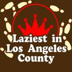 Laziest Los Angeles Bowler T-Shirts
