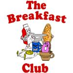 Breakfast Club Food T-Shirt