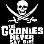 Goonies Never Say Die Shirt