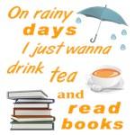 Rainy Days Tea Books