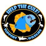 HELP THE GULF FISH