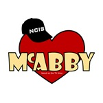 NCIS McAbby McGee and Abby