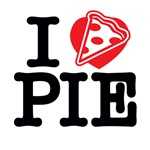 I Heart Pizza Pie
