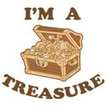 I'm A Treasure