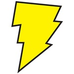 Big Bolt Logo