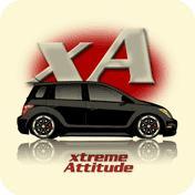 Scion xA: xtreme Attitude