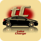 Scion tC: take Charge