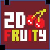 2D Fruity