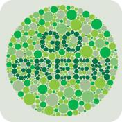 Go Green Dots