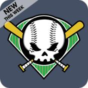 Skull Baseball