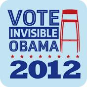 Invisible Obama