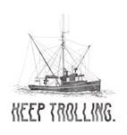 Keep Trolling