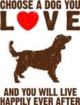 Choose a Dog You Love