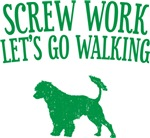 Screw Work