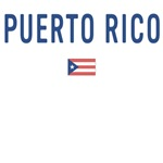 Puerto Rico Puerto Rican T-shirt T-shirts Gifts