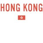 Hong Kong Chinese T-shirt T-shirts Chinese Gifts