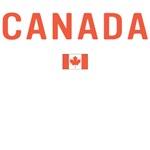 Canada Canadian T-shirt T-shirts Canada Gifts