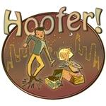 Hoofer!