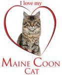 Love my Maine Coon