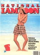 Swimsuit Issue<br>April 1983<br>