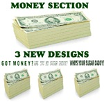 MONEY SECTION