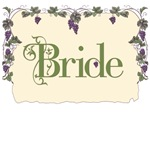 Bride Vineyard T-Shirts
