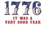 1776 T-Shirts