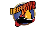 Firefighter Wife T-Shirts