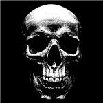 Grinning Skull T-Shirts