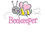 Cute Beekeper T-Shirts and Gifts