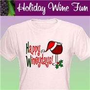 Holiday Wine Fun