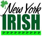 IRISH STATES