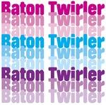 Baton Twirler