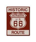 Stroud Route 66