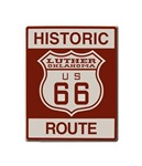 Luther Route 66