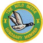 Honorary Wild Geese