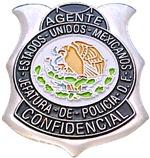 Mexican Secret Service