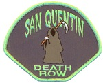 San Quentin Death Row