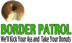 Border Patrol Kick Ass