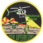 Immigration Air Operations